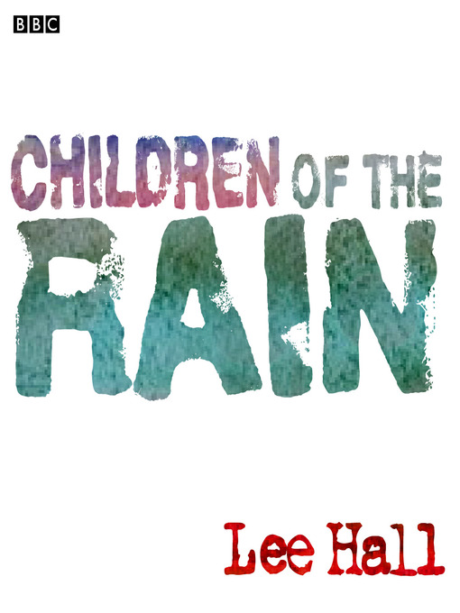 Children of the Rain (MP3)